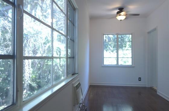 Charming & Pristine! Large Home w/Garden Views | 2 Garage Parking