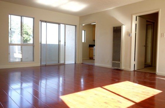 Airy Loft Like Single w/Large Balcony | Just Remodeled w/Newer Appliances | Parking & Pool | Awesome Location