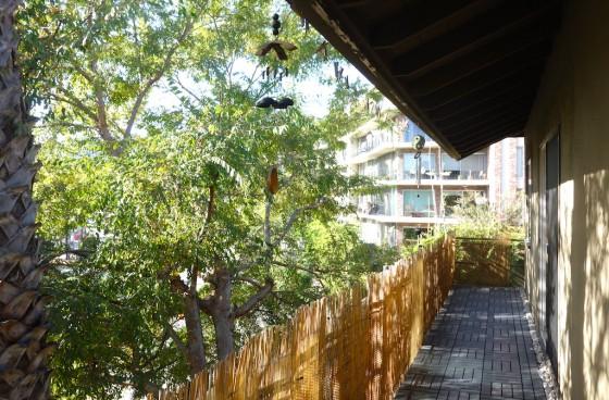Charming & Pristine! Top Level Home w/Balcony & Parking