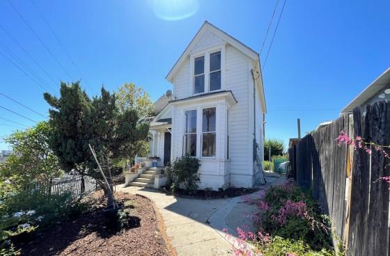 Enchanting Victorian Home with Bonus Room