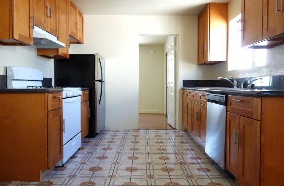 Top Level Unit w/Remodeled Kitchen | $2 Parking