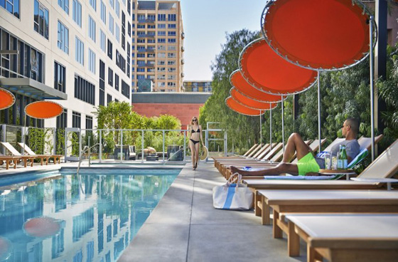 Luxury Living in Prime Downtown | Concierge Service | Great Amenities