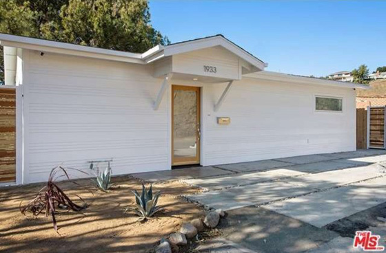 Completely Remodeled Modern Bungalow Just North of York Blvd