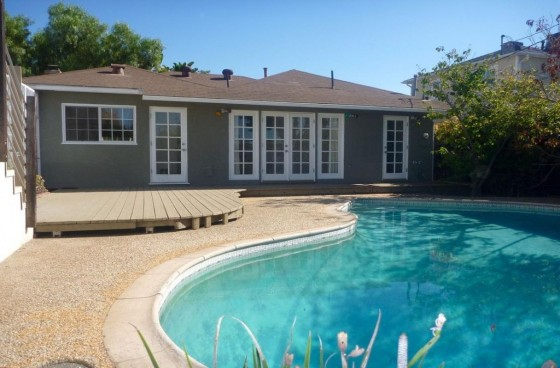 Gorgeous WestSide House w/Pool & Views | 2-car Detached Garage