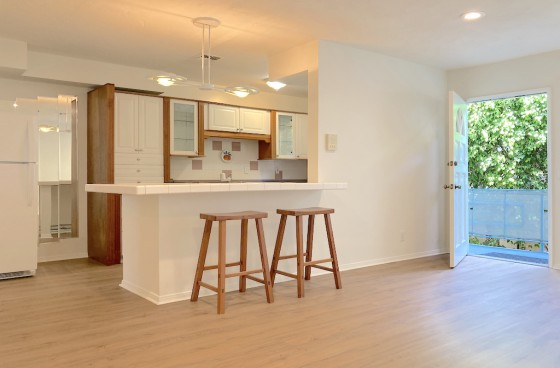 Top Level Home in Prime Santa Monica | All Utilities Included