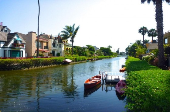 Live Happily Ever at the Picturesque Venice Canals!