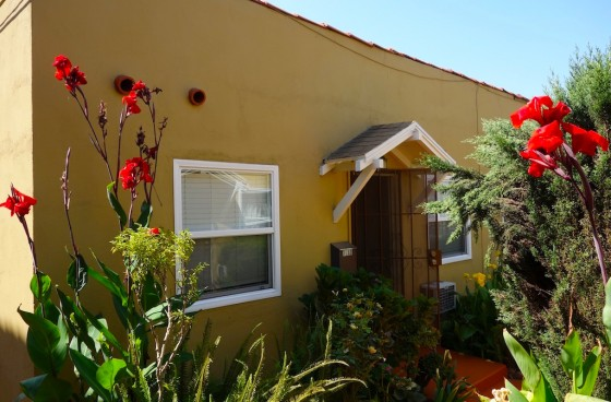 Lovely Bungalow Style Home in Silver Lake close to Los Feliz