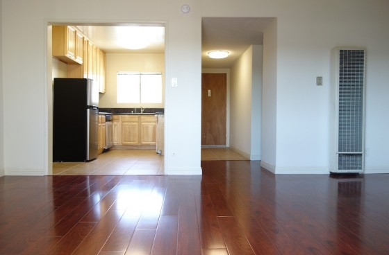 Remodeled Upper Unit w/Large Balcony |$2 Parking