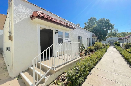 Brand New Charming Bungalow w/Home Office in Prime Los Feliz